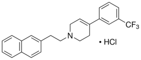 Xaliproden hydrochloride Structure